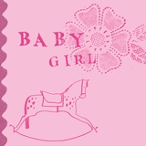 Baby Girl Leading Lights (our top selling designs)